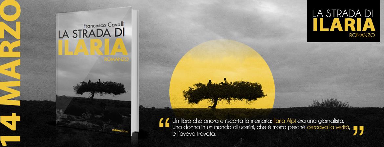 La strada di Ilaria (copertina)