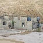 Vivere sulle colline a sud di Hebron