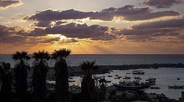 Si può vivere anche a Gaza